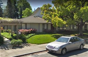 Photo of 1576 Fitchville AVE, SAN JOSE, CA 95126 (MLS # ML81763960)