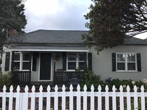 Photo of 60 Park AVE, MONTEREY, CA 93940 (MLS # ML81776960)