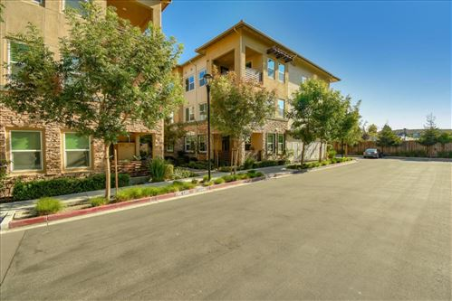 Photo of 1110 Karby TER 301 #301, SUNNYVALE, CA 94089 (MLS # ML81817960)