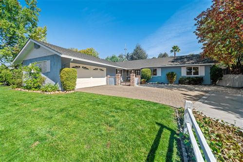 Photo of 1036 Noble Avenue, SAN JOSE, CA 95132 (MLS # ML81864960)