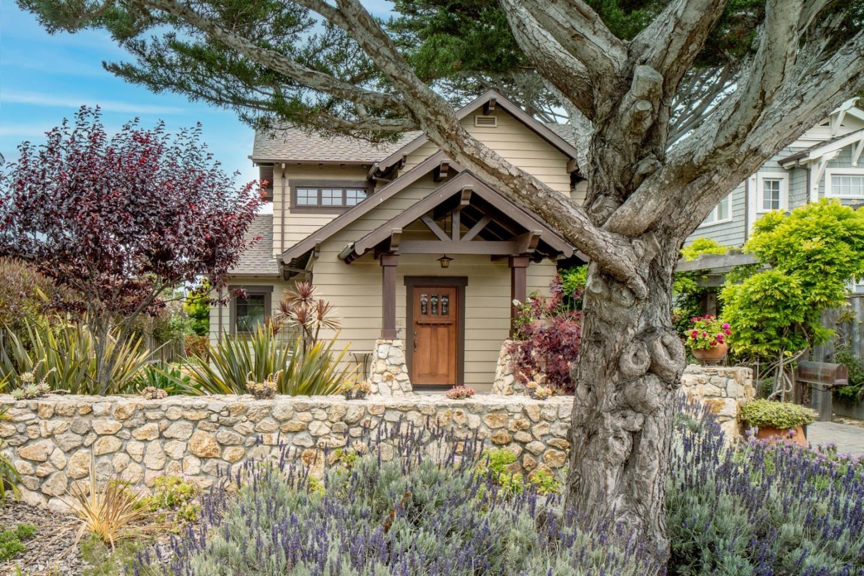 182 Central Avenue, Pacific Grove, CA 93950 - #: ML81846960