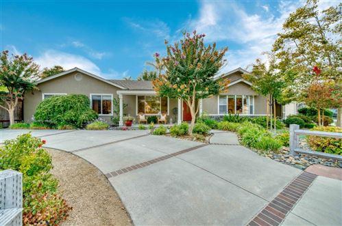 Photo of 14619 Nelson WAY, SAN JOSE, CA 95124 (MLS # ML81808961)