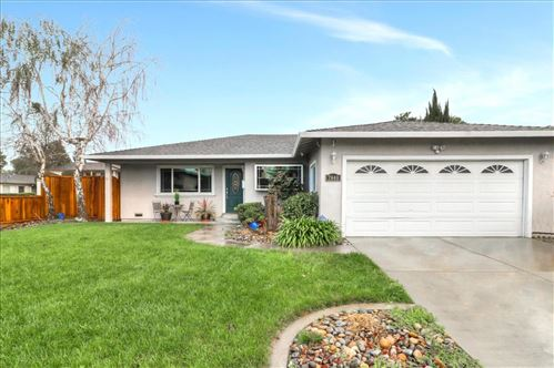 Photo of 7840 Westwood DR, GILROY, CA 95020 (MLS # ML81825961)