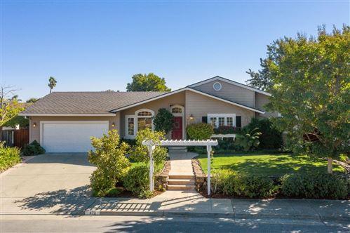 Photo of 470 Tiller Lane, Redwood Shores, CA 94065 (MLS # ML81835961)