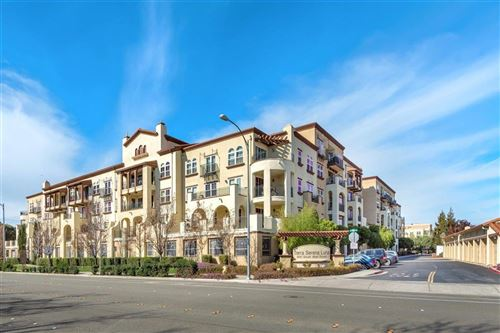 Photo of 800 South Abel Street #313, MILPITAS, CA 95035 (MLS # ML81841961)