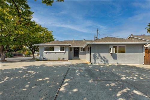 Photo of 1449 Kooser Road, SAN JOSE, CA 95118 (MLS # ML81850961)