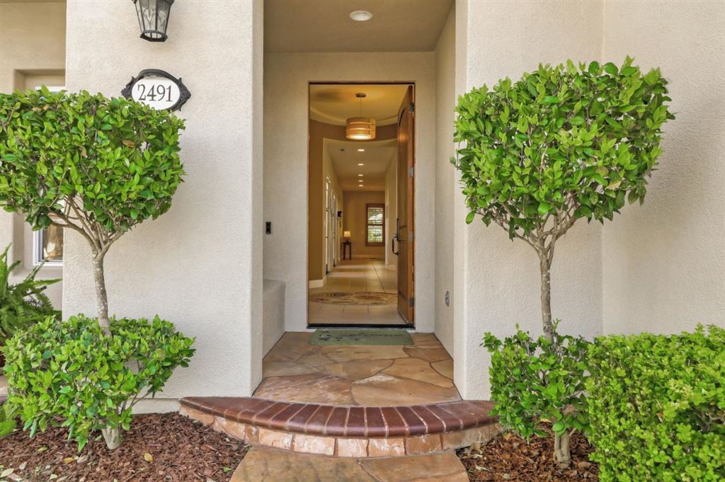 Photo for 2491 Club DR, GILROY, CA 95020 (MLS # ML81743961)