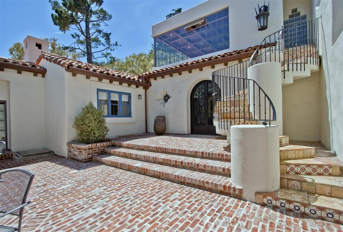 Photo for Residences on Cypress DR, PEBBLE BEACH, CA 93953 (MLS # ML81764961)