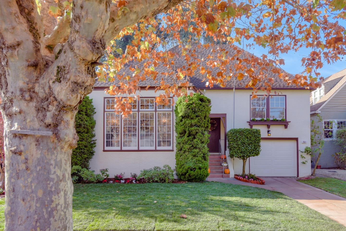Photo for 751 Winchester DR, BURLINGAME, CA 94010 (MLS # ML81775961)