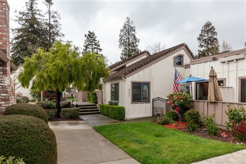 Photo of 6021 Montgomery Corner, SAN JOSE, CA 95135 (MLS # ML81791962)