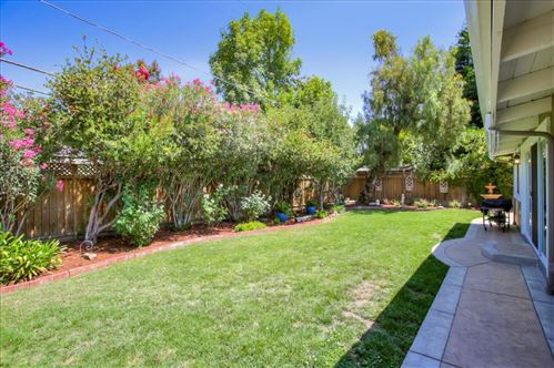 Tiny photo for 1159 Calle Ventura, SAN JOSE, CA 95120 (MLS # ML81803962)