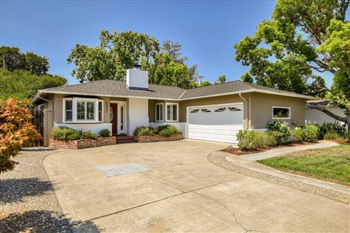Photo of 5037 Adair WAY, SAN JOSE, CA 95124 (MLS # ML81809962)