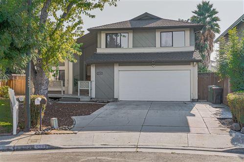 Photo of 5799 Barnswell WAY, SAN JOSE, CA 95138 (MLS # ML81814962)