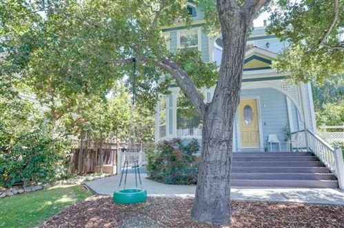 Photo of 3 Kimble Avenue, LOS GATOS, CA 95030 (MLS # ML81843962)