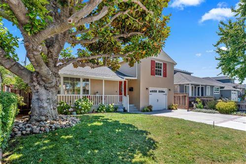 Photo of 1205 Birch Avenue, SAN MATEO, CA 94402 (MLS # ML81847962)