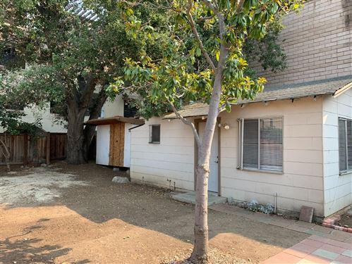 Tiny photo for 961 Sherwood Avenue, LOS ALTOS, CA 94022 (MLS # ML81864962)