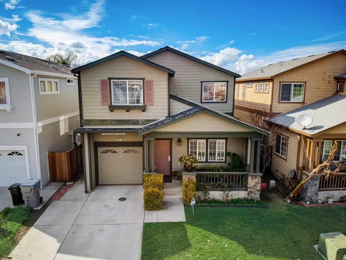 Photo for 3617 Safe Haven CT, SAN JOSE, CA 95111 (MLS # ML81830962)