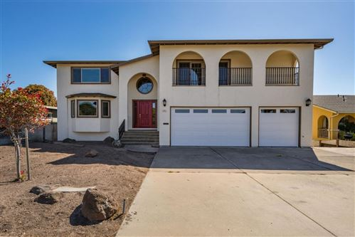 Photo of 515 Terrace AVE, HALF MOON BAY, CA 94019 (MLS # ML81771963)