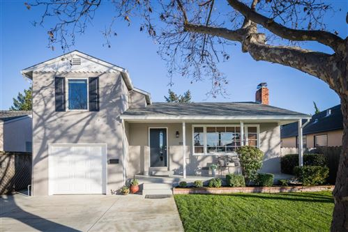 Photo of 1010 Sunnybrae BLVD, SAN MATEO, CA 94402 (MLS # ML81779963)