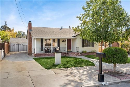 Photo of 4034 Holly DR, SAN JOSE, CA 95127 (MLS # ML81819963)