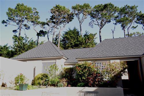 Tiny photo for 3213 Ballantrae LN, PEBBLE BEACH, CA 93953 (MLS # ML81826963)
