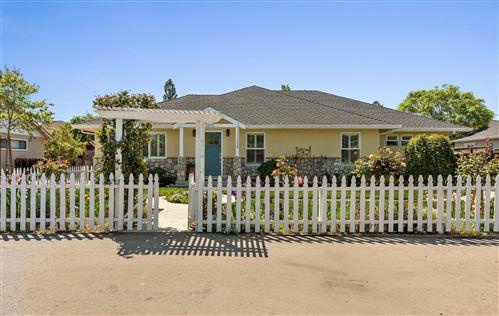 Photo of 1370 Juanita WAY, CAMPBELL, CA 95008 (MLS # ML81839963)