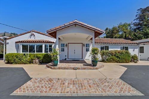 Photo of 10310 Kenny Lane, SAN JOSE, CA 95127 (MLS # ML81859963)
