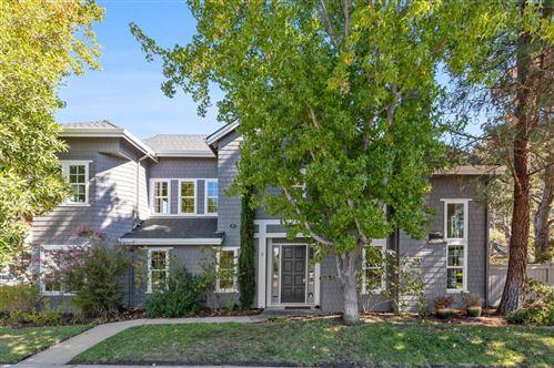 Photo of 98 Waterside Circle, Redwood Shores, CA 94065 (MLS # ML81866963)