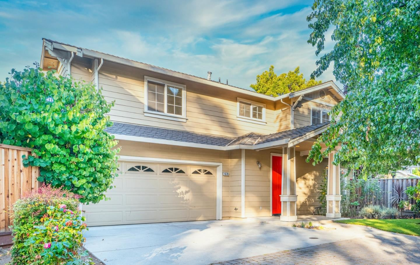 Photo for 1570 Layla Court, MOUNTAIN VIEW, CA 94041 (MLS # ML81847963)