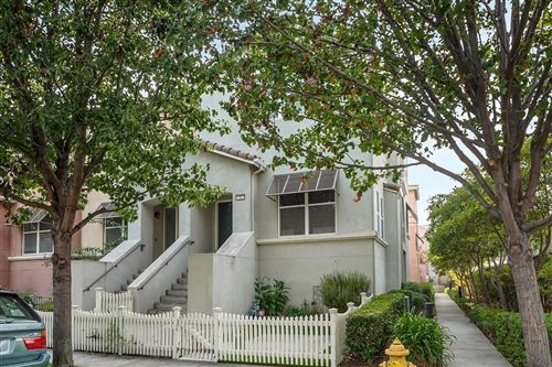 Photo of 51 N Willard AVE, SAN JOSE, CA 95126 (MLS # ML81811964)