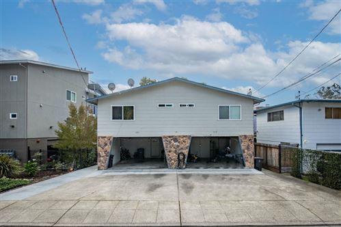 Photo of 338 Coronado Street, EL GRANADA, CA 94018 (MLS # ML81822964)