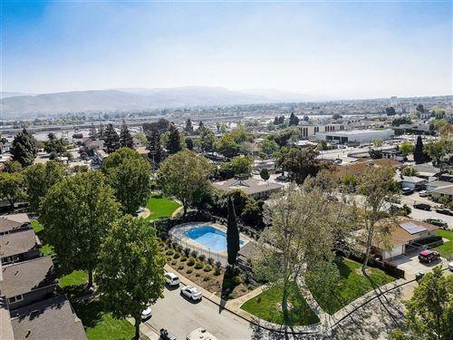 Tiny photo for 338 San Petra Court #1, MILPITAS, CA 95035 (MLS # ML81839964)