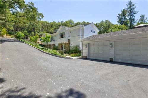 Photo of 60 Melanie Lane, ATHERTON, CA 94027 (MLS # ML81843964)