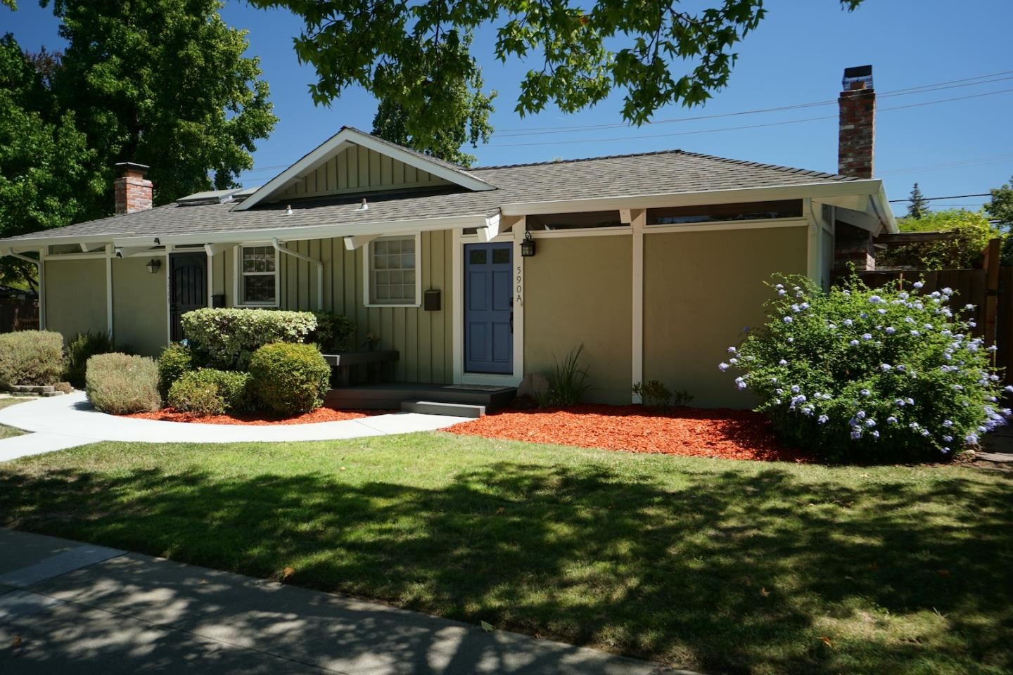 Photo for 590 Millich DR A #A, CAMPBELL, CA 95008 (MLS # ML81765964)