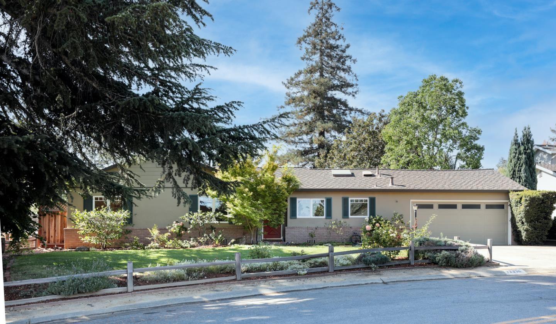 Photo for 22276 Starling Drive, LOS ALTOS, CA 94024 (MLS # ML81860964)