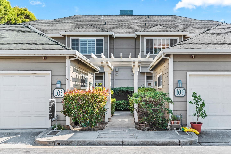 Photo for 103 Farallon Drive, BELMONT, CA 94002 (MLS # ML81861964)