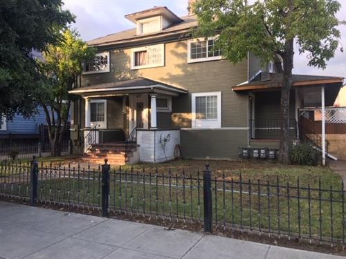 Photo of 826 S 3rd ST, SAN JOSE, CA 95112 (MLS # ML81772965)