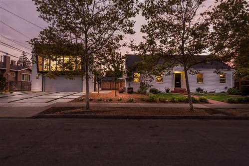 Photo of 208 Lowell ST, REDWOOD CITY, CA 94062 (MLS # ML81815965)