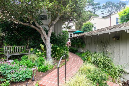 Tiny photo for 0 Monte Verde 2 SE of 10th ST, CARMEL, CA 93921 (MLS # ML81830965)