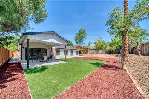 Tiny photo for 3572 Squeri Drive, SAN JOSE, CA 95127 (MLS # ML81838965)