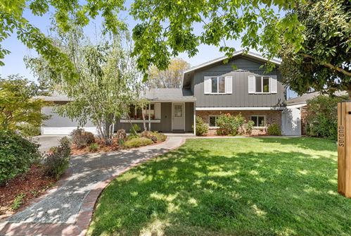 Photo of 4619 Winding WAY, SAN JOSE, CA 95129 (MLS # ML81839965)