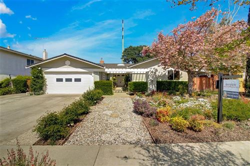 Photo of 7068 Brooktree Way, SAN JOSE, CA 95120 (MLS # ML81840965)