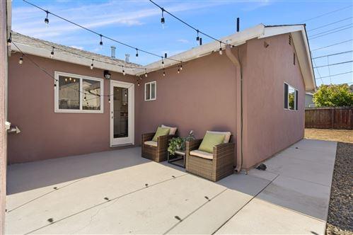Tiny photo for 405 Hiller Street, BELMONT, CA 94002 (MLS # ML81845965)