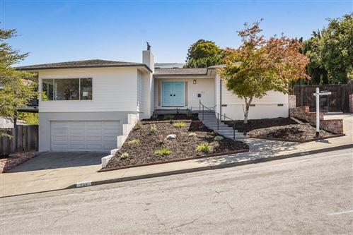 Tiny photo for 255 Loyola Drive, MILLBRAE, CA 94030 (MLS # ML81853965)