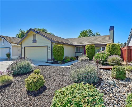 Photo of 135 Berkshire Drive, MORGAN HILL, CA 95037 (MLS # ML81854965)