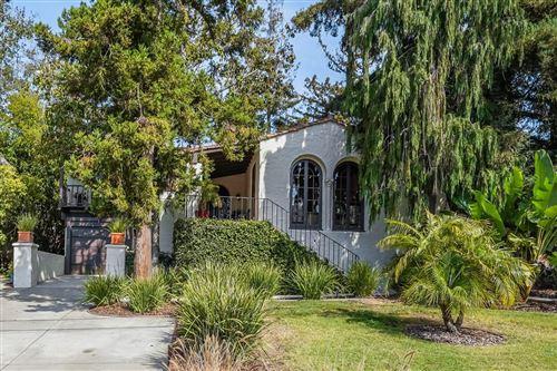 Photo of 2000 Mezes Avenue, BELMONT, CA 94002 (MLS # ML81855965)