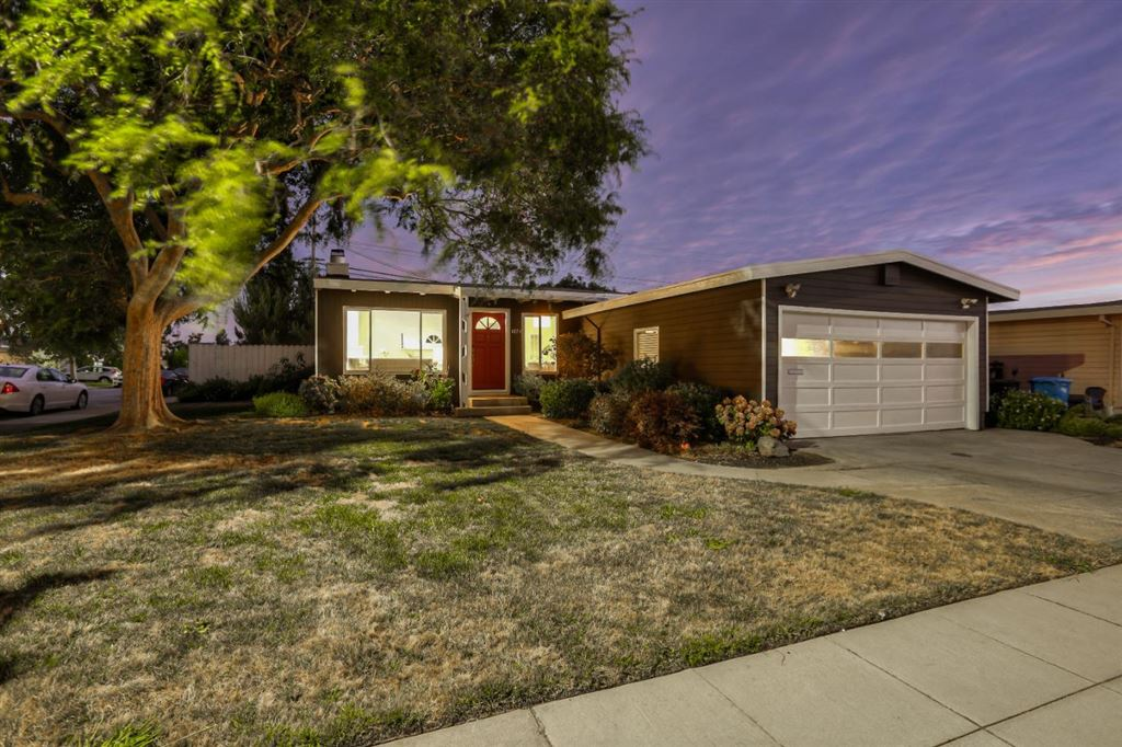Photo for 1874 Kehoe AVE, SAN MATEO, CA 94401 (MLS # ML81763965)