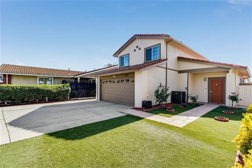 Photo of 3185 Oakgate WAY, SAN JOSE, CA 95148 (MLS # ML81838966)
