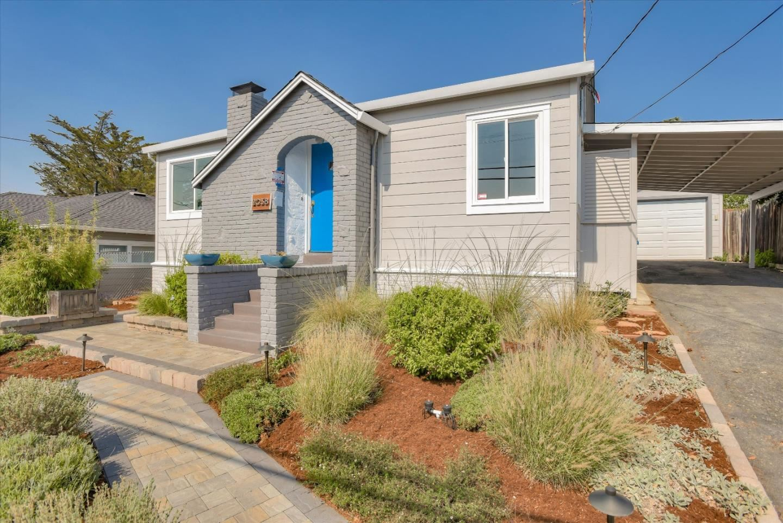 Photo for 2038 Monroe AVE, BELMONT, CA 94002 (MLS # ML81810966)