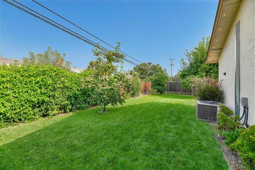 Tiny photo for 2586 Briarwood DR, SAN JOSE, CA 95125 (MLS # ML81810967)